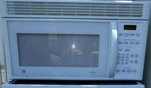 General Electric Microwave $25 for Sale in Gibsonton, FL