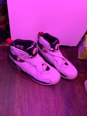 Jordan retro 8 for Sale in Gahanna, OH