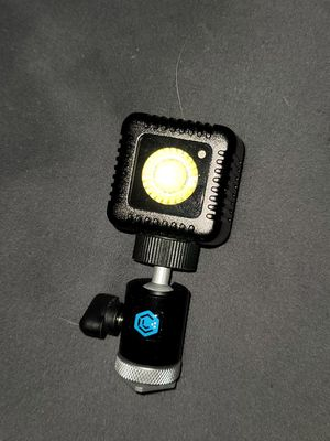 Lume Cube... Never used... for Sale in Redwood City, CA