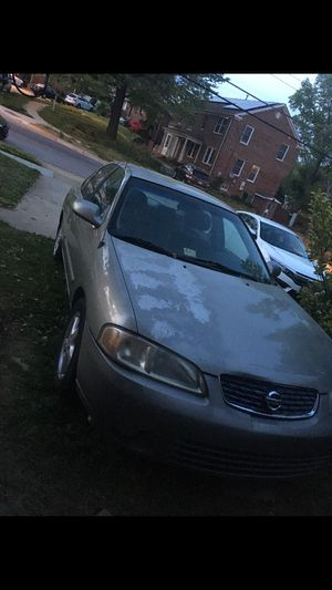 2003 Nissan Sentra for Sale in Adelphi, MD