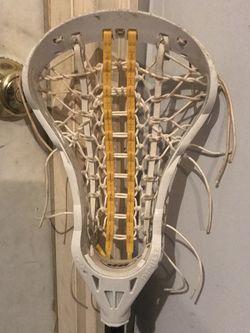 Lacrosse Stick for Sale in Martinsburg,  WV