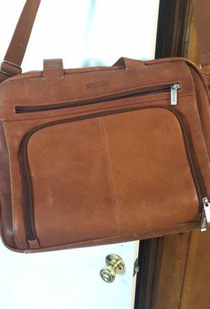 Kenneth Cole Designer laptop briefcase for Sale in Nashville, TN
