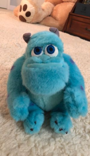 Sulley plush for Sale in Haines City, FL