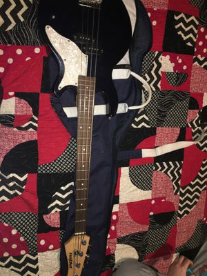 Bass Guitar for Sale in Gray, ME