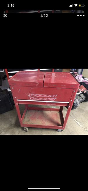 Tool boxes for Sale in Porterville, CA