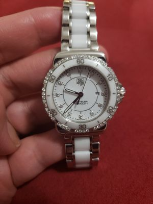 Tag heuer formula 1 diamond watch for Sale in Las Vegas, NV