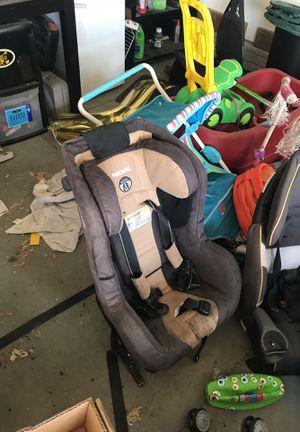 Car seat (Recaro) for Sale in IA, US