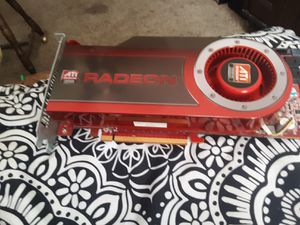Radeon Viedo Graphics Card 512MB for Sale in Tallahassee, FL