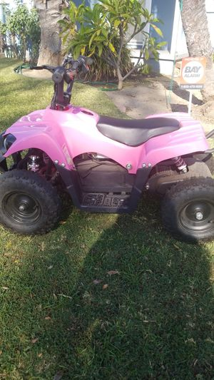 Kids electric Car MONSTER 500 UP TO 16MPH for Sale in Fullerton, CA