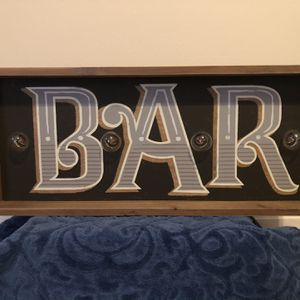 Bar Sign for Sale in Clarksville, TN