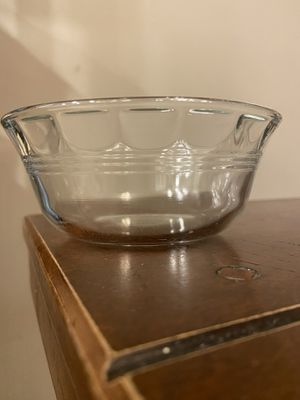 Vintage Pyrex small bowl for Sale in Irvine, CA