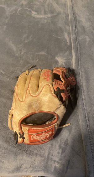 Pro preferred 11.75 baseball glove for Sale in Brighton, CO