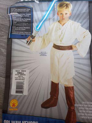 Star wars halloween costume for Sale in Tempe, AZ