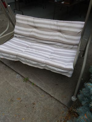 PORCH SWING for Sale in Franklin, IN