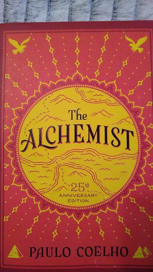 The Alchemist for Sale in Seattle, WA