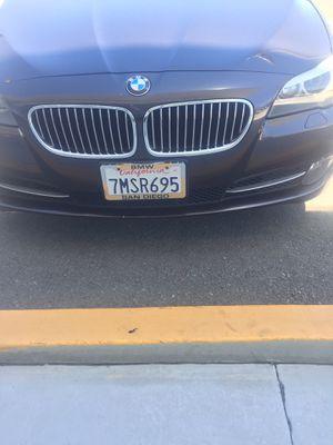 2013 535i BMW for Sale in El Cajon, CA