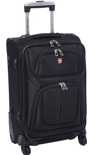 "SwissGear 21"" Sion Luggage (Brand New) for Sale in Lubbock, TX"