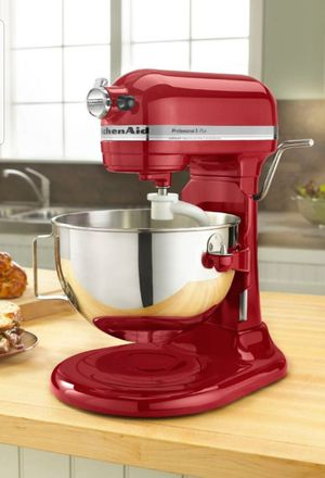 Professional 5QT, 450 Watt Bowl Lift Stand Mixer LIMITED OFFER ASK FOR 20% OFF for Sale in Bowie, MD