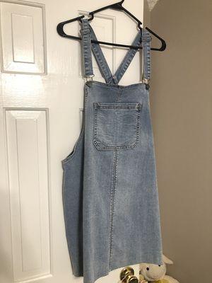 Overall dress for Sale in Knightdale, NC