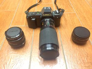 Canon T50 SLR camera for Sale in Clearwater, FL