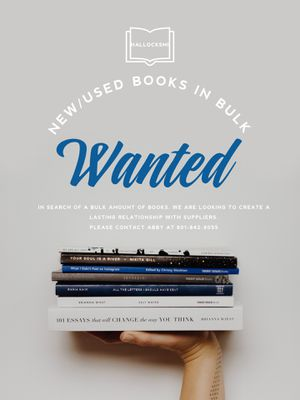 We will haul away your used books for free! for Sale in Holland, MI