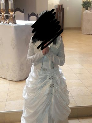 Communion or flower girl dress size 10 for Sale in Troy, MI