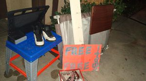 Free items for Sale in Hacienda Heights, CA
