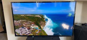 60 inch VIZIO smart tv for Sale in Denver, CO