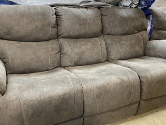 Reclining Couch set for Sale in Lebanon,  TN
