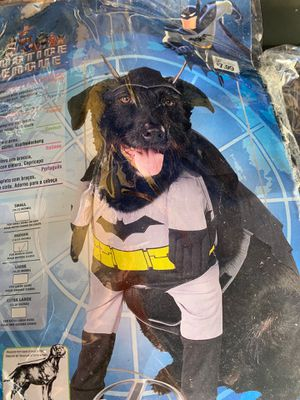 Halloween costume for dog for Sale in Los Angeles, CA