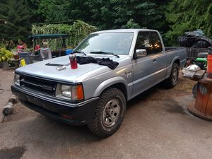 1991 Mazda B2600i 2wd part out for Sale in Snohomish, WA