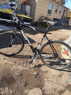 Giant roam XL bike for Sale in Hillsborough, CA