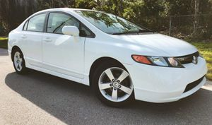 Fully Equipped 2006 Honda Civic EX Michelin Tyre' s Sunroof ! for Sale in Joliet, IL