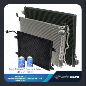 BRAND NEW A/C AC CONDENSER FOR ALL MAKES AND MODELS for Sale in Grand Prairie, TX