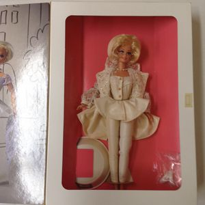 Uptown Chic Barbie New in Case for Sale in Chino, CA