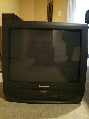 Panasonic CRT TV for Sale in Woodbridge, VA