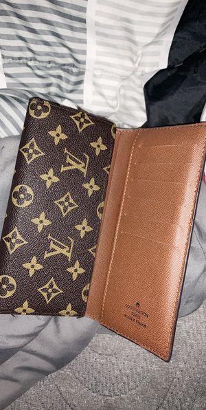 Louis Vuitton Wallet for Sale in Pflugerville, TX