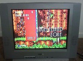 """20"""" Sanyo tv for Sale in Durham, NC"""