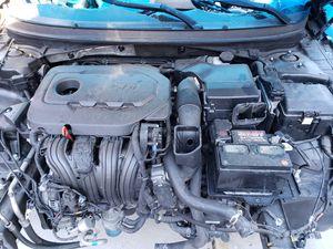 2016 Hyundai Sonata 2.4 Engine / Motor with Transmission for Sale in Elverta, CA