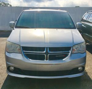 Dodge mini van drive great cold AC drives great for Sale in Piney Point Village, TX