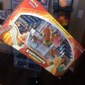 Kanto Power Evolutions for Sale in West Chicago, IL
