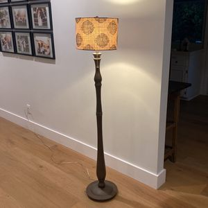 Tall Lamp for Sale in Santa Ana, CA