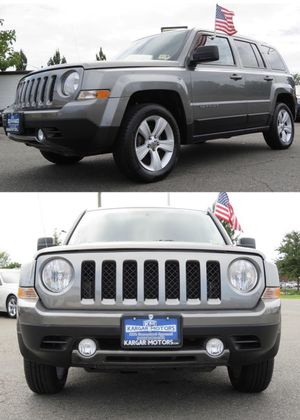 2014 Jeep Patriot Limited for Sale in Manassas, VA