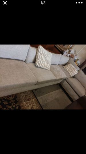Sectional couch for Sale in Queen Creek, AZ