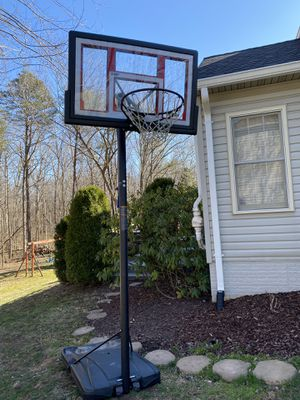 Lifetime Hoop for Sale in Centreville, VA