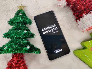 Unlocked Samsung Galaxy S10 128GB for Sale in Lake Stevens, WA
