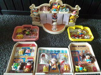 Vintage Dolly Pops for Sale in Rialto,  CA
