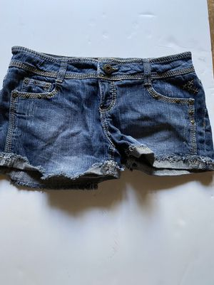 Mudd Jean shorts size 11 for Sale in Wayne, IL
