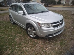 2010 Luxury Sport Dodge Journey for Sale in North County, MO
