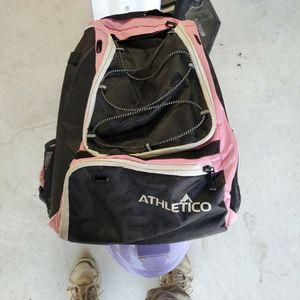 Champion Baseball Bat Bag for Sale in Hoffman Estates, IL